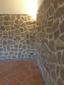 Rivestimento in pietra sintetica